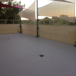 3 new waterproofing membrane system